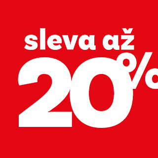 Top First Minute Sleva až 20%