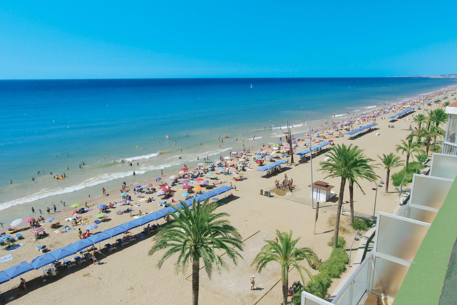 Hotel R Miramar Calafell Espagne